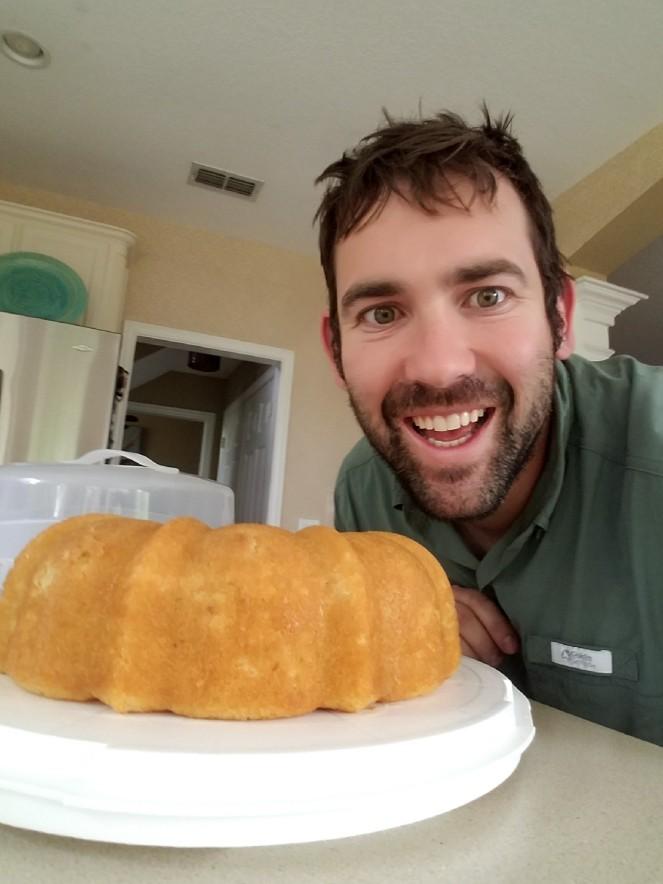 Kentuck Cake 1