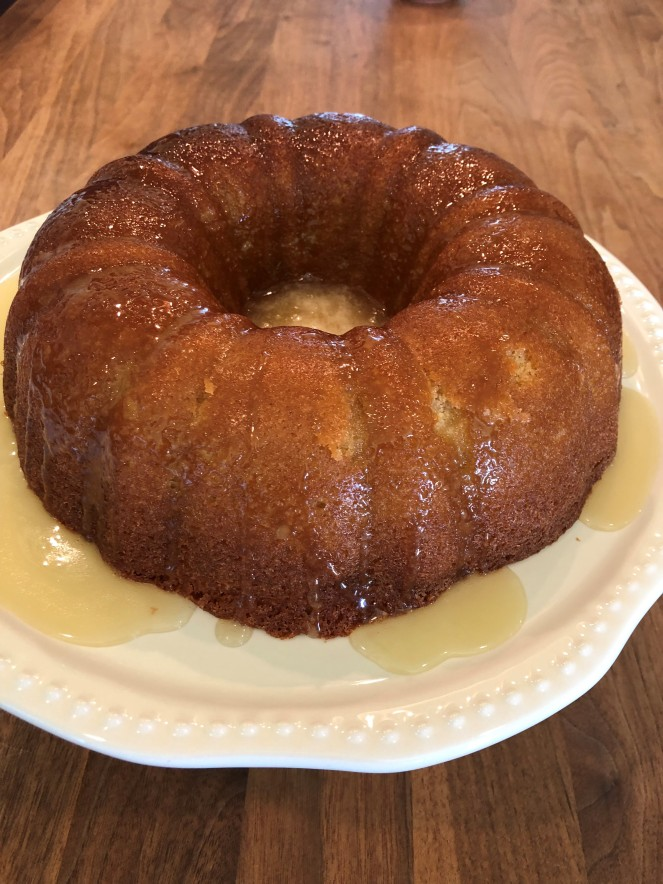 Kentucky Cake 3